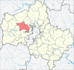 Копка колодцев в Истре и Истринском районе