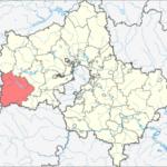 Копка колодцев в Можайске и Можайском районе