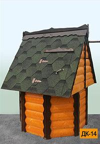 домик для колодца Наро-фоминск